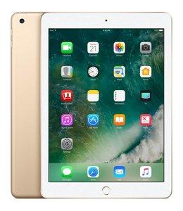 Apple iPad 2017 32GB Goud tablet
