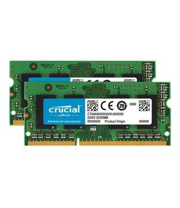 Crucial CT2K16G4SFD8213 32GB DDR4 2133MHz geheugenmodule