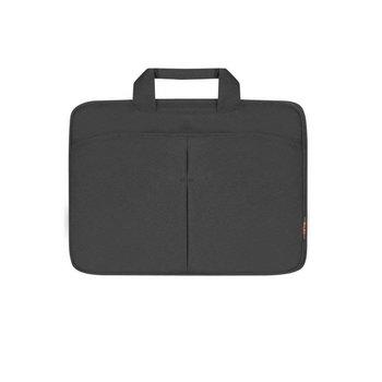 OEM Notebookbag 11.6inch - 14inch Zwart met handvat
