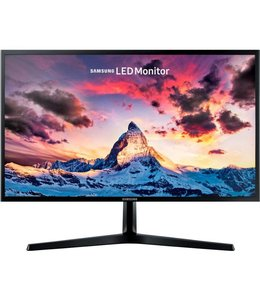 "Samsung S24F352 23.5"" Full HD PLS Zwart computer monitor"