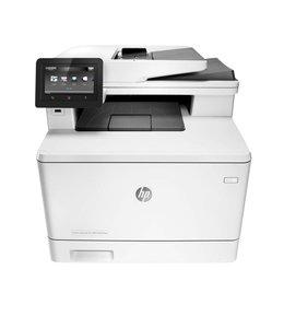 Hewlett Packard HP LaserJet Pro MFP M477fnw 600 x 600DPI Laser A4 28ppm Wi-Fi