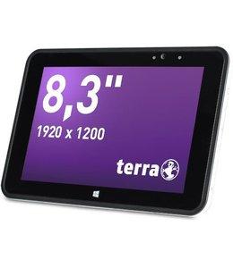 "Terra PAD 885 INDUSTRY W10P WIT / 8,3"" / Atom-Z3795 / 8GB / 64GB"