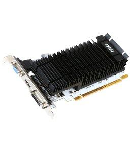 MSI VGA  GeForce GT730 2GB DDR3 / DVI / HDMI / PCI-E