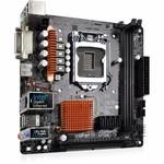 Asrock MB ASRock H110M-ITX Intel H110 / HDMI / USB3.0 / 2 X DDR4