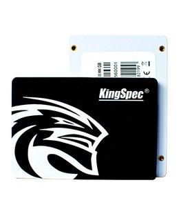 KingSpec SSD  2.5 inch 180GB SATA3 (560MB/s Read 460MB/s)