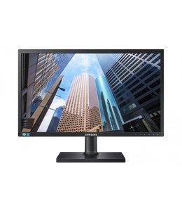 """Samsung S22E650D 21.5"""" Full HD PLS Mat Zwart Flat computer monitor"""