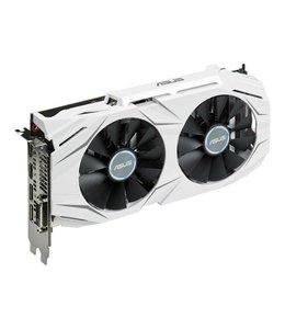 Asus ASUS DUAL-GTX1060-6G GeForce GTX 1060 6GB GDDR5