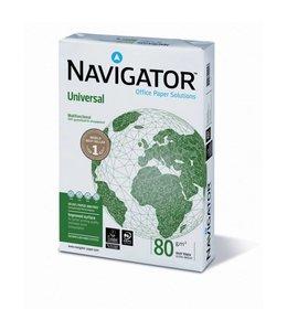 OEM Navigator UNIVERSAL A4 Wit papier voor inkjetprinter 5 x 500