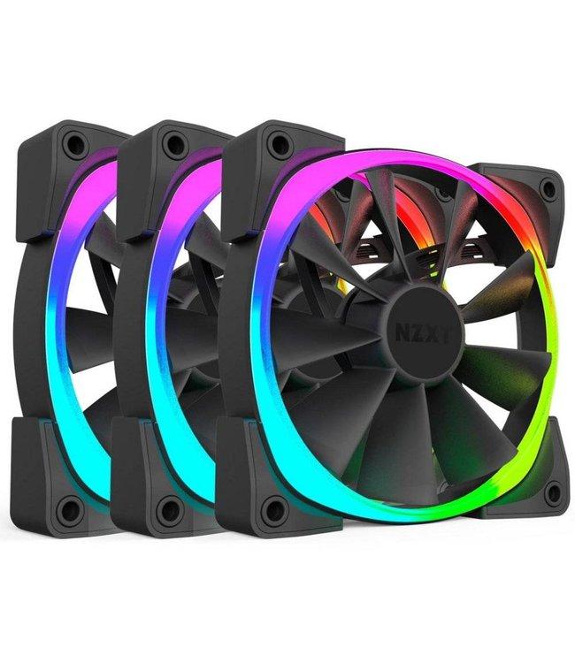 NZXT Casemod  Aer RGB140 Starter Pack