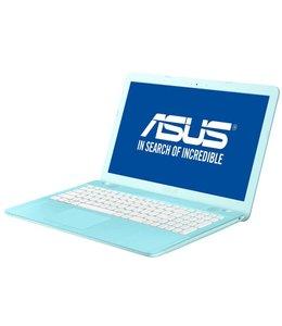 Asus X541NA AQUA BLUE 15.6  N3350 / 240GB  / 4GB DDR4 / W10