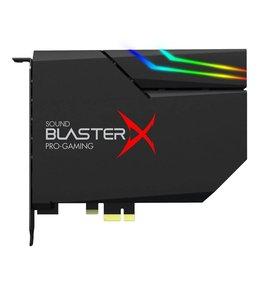 Creative Labs Sound BlasterX AE-5 Intern 5.1kanalen PCI-E