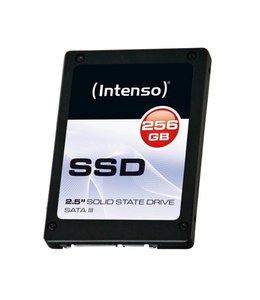 Intenso 256GB SSD SATAIII Top