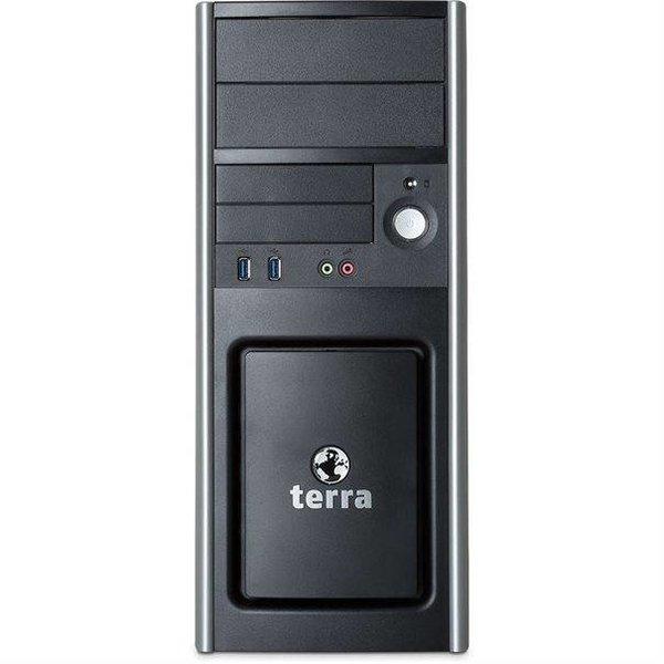 Terra PC-BUSINESS 7000 SILENT+ GREENLINE / i7-8700 / 8 GB / 250 GB / W10Pro