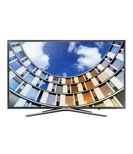 Samsung Full HD TV / 43Inch / Black / SMART TV