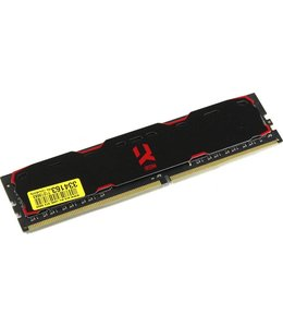 Goodram Iridium Gaming 4096MB (4GB) DDR4/2400 DIMM