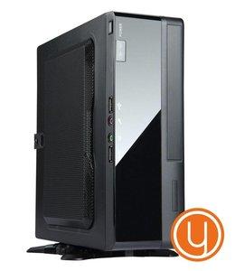 Yours! YOURS ORANGE / ITX / CEL 3930 / 4GB / 240GB SSD / HDMI / W10