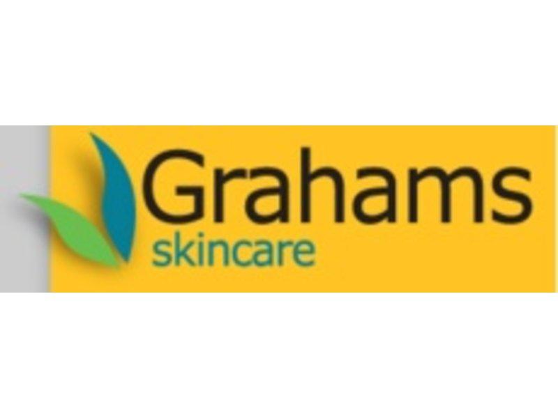 Grahams Grahams shampoo