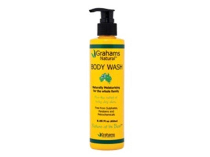 Grahams Grahams douchegel / bodywash