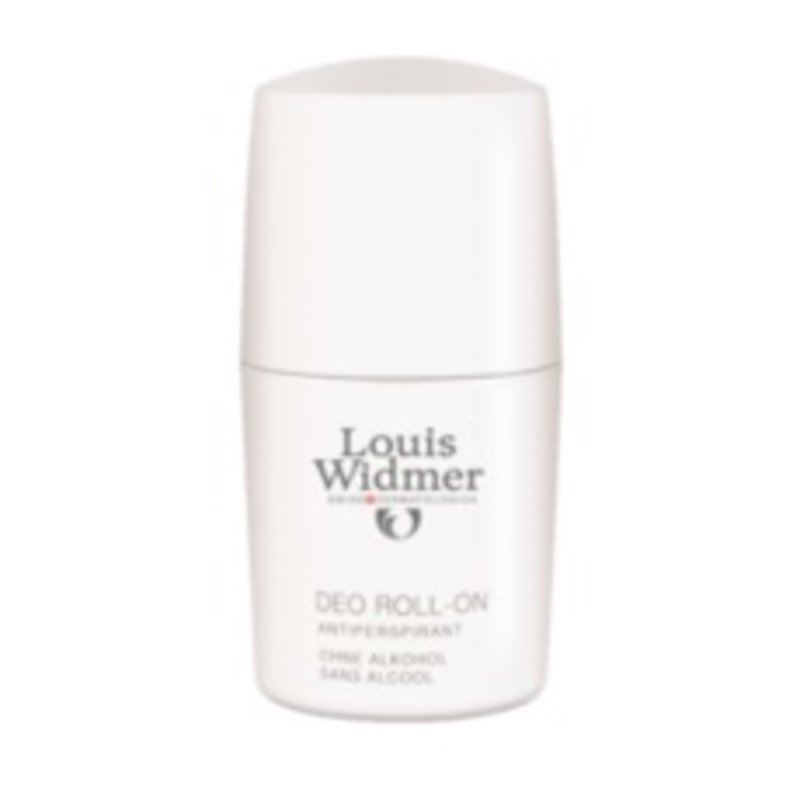 Louis Widmer Deo Roll-on ongeparfumeerd