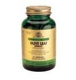 Solgar Solgar Olive Leaf Extract Olijfblad plantaardige capsules