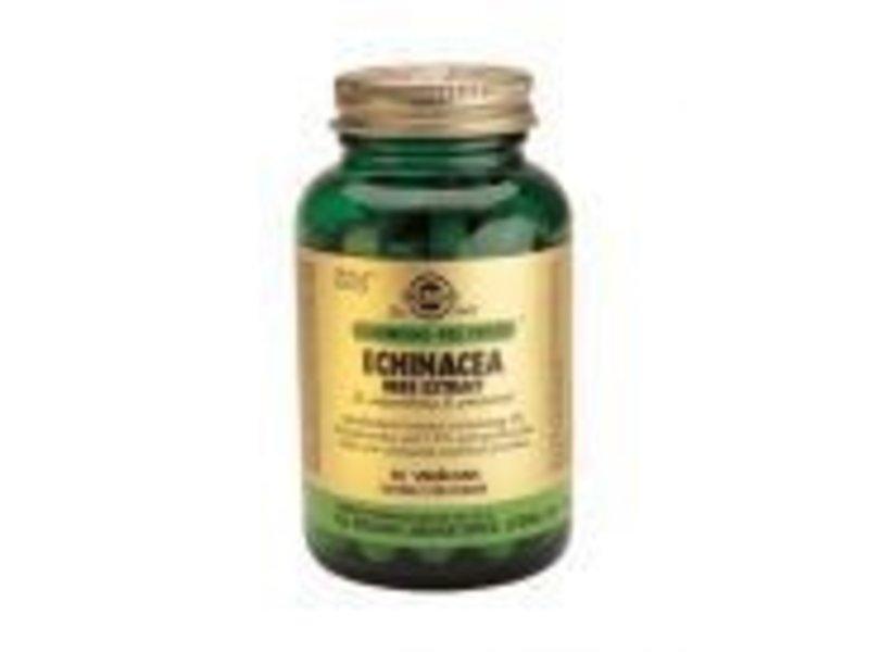 Solgar Solgar Echinacea Root Extract plantaardige capsules