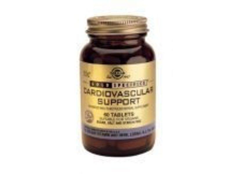 Solgar Solgar Cardiovascular Support tabletten