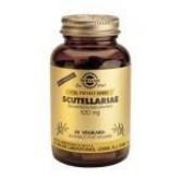 Solgar Solgar Scutellariae plantaardige capsules