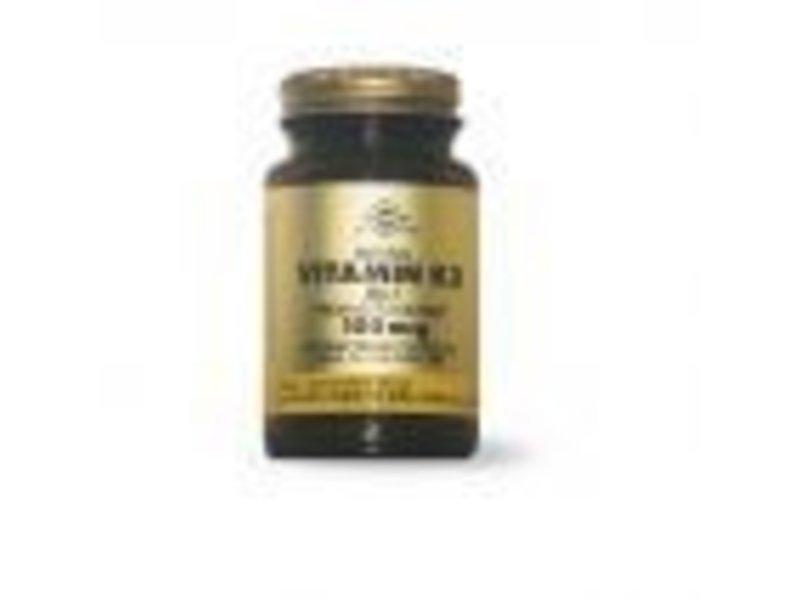 Solgar Solgar Vitamin K-2 100  åµg
