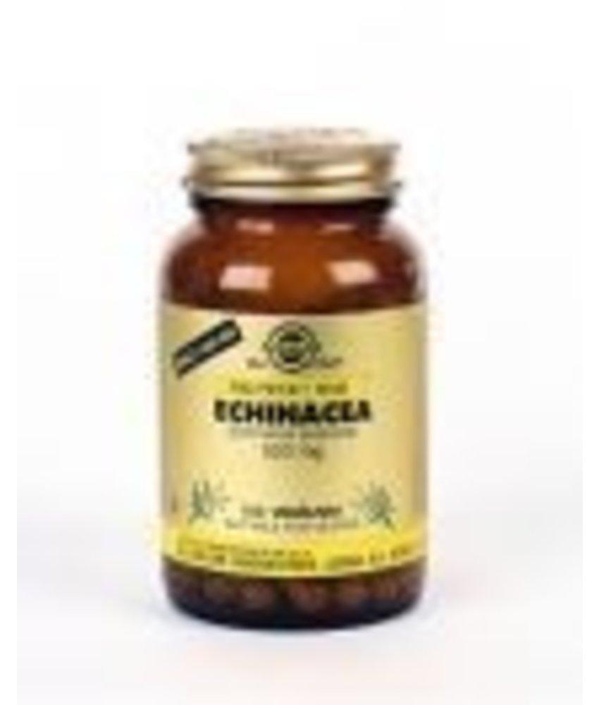 Solgar Solgar Echinacea plantaardige capsules
