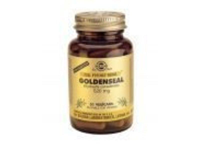 Solgar Solgar Golden Seal plantaardige capsules
