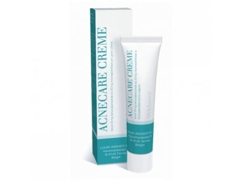 Louis Widmer Louis Widmer Skin Appeal Acne Care Creme