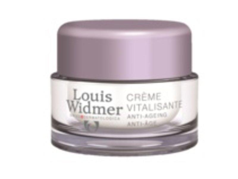 Louis Widmer Louis Widmer Vitaliserende Creme Geparfumeerd