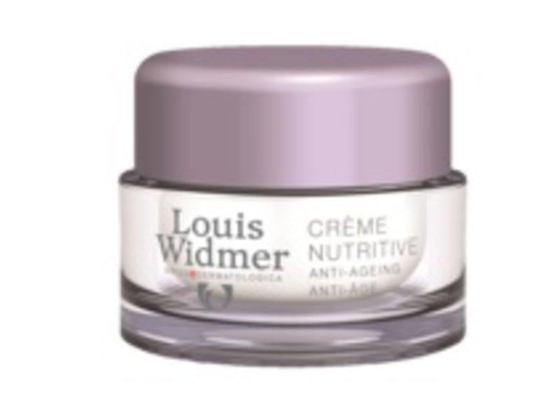 Louis Widmer Louis Widmer Voedende Creme Nutritive ongeparfumeerd