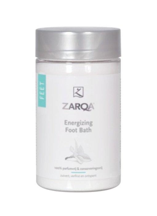 Zarqa Zarqa energizing foot bath