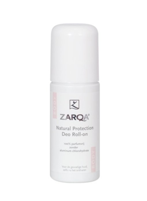 Zarqa Zarqa natural protection deo roll-on