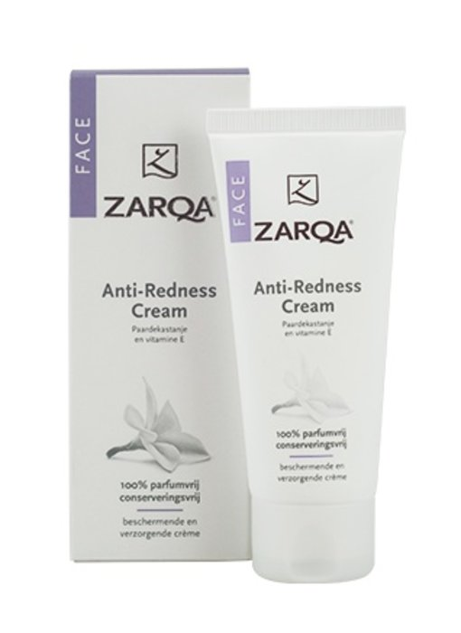 Zarqa Zarqa anti-redness cream