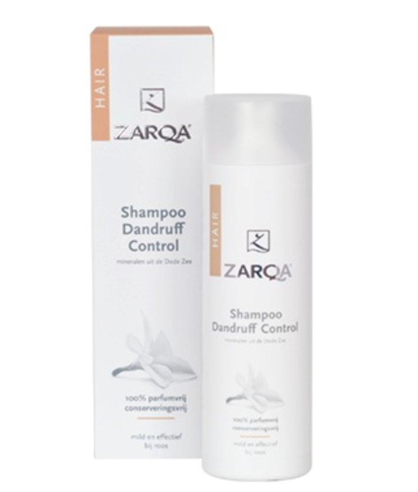 Zarqa Zarqa shampoo dandruff control