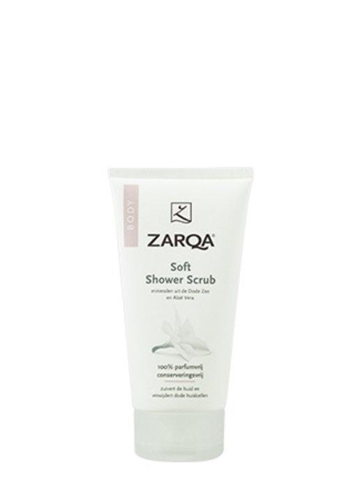 Zarqa Zarqa soft showerscrub