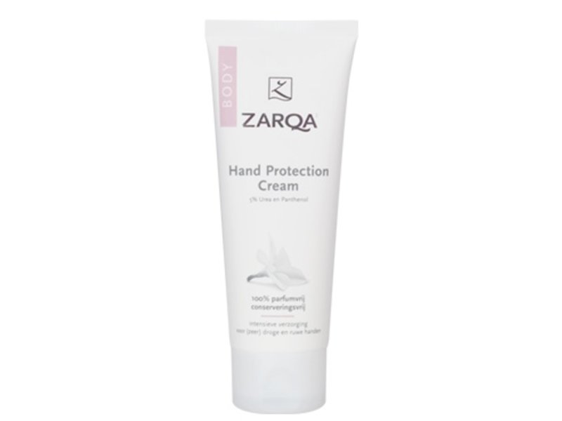 Zarqa Zarqa hand protection cream