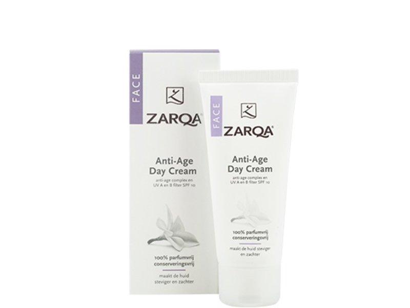 Zarqa Zarqa anti age day cream