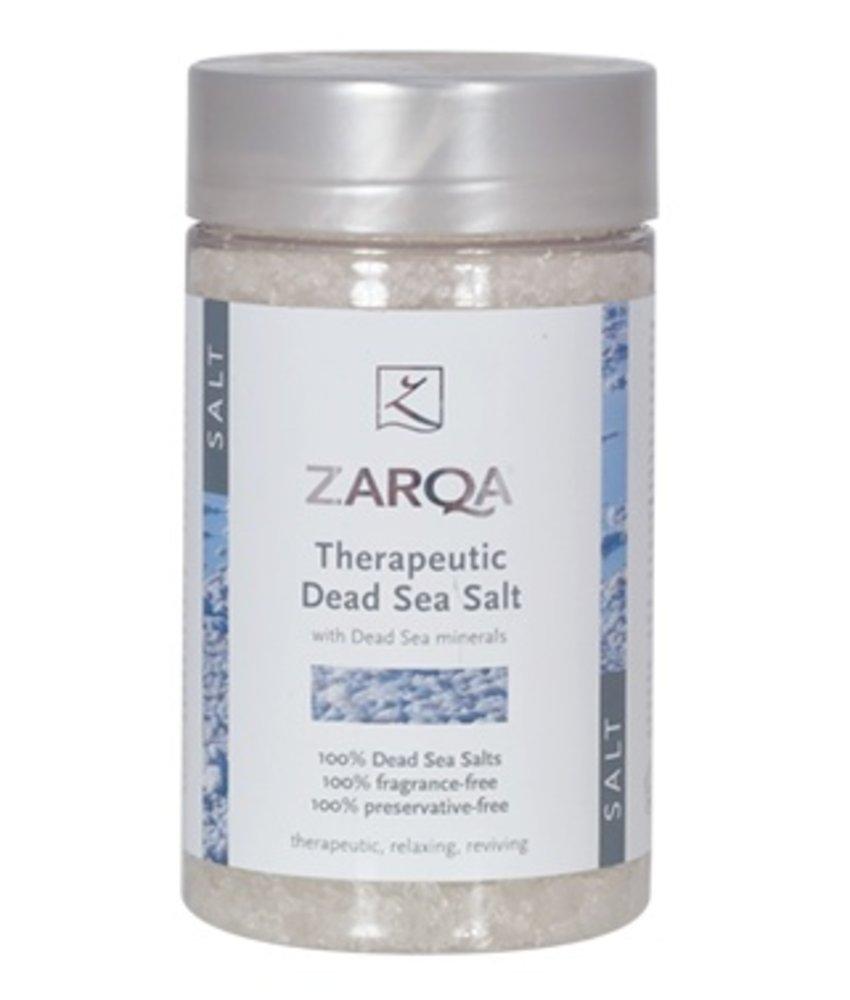 Zarqa Zarqa therapeutic dead sea salt