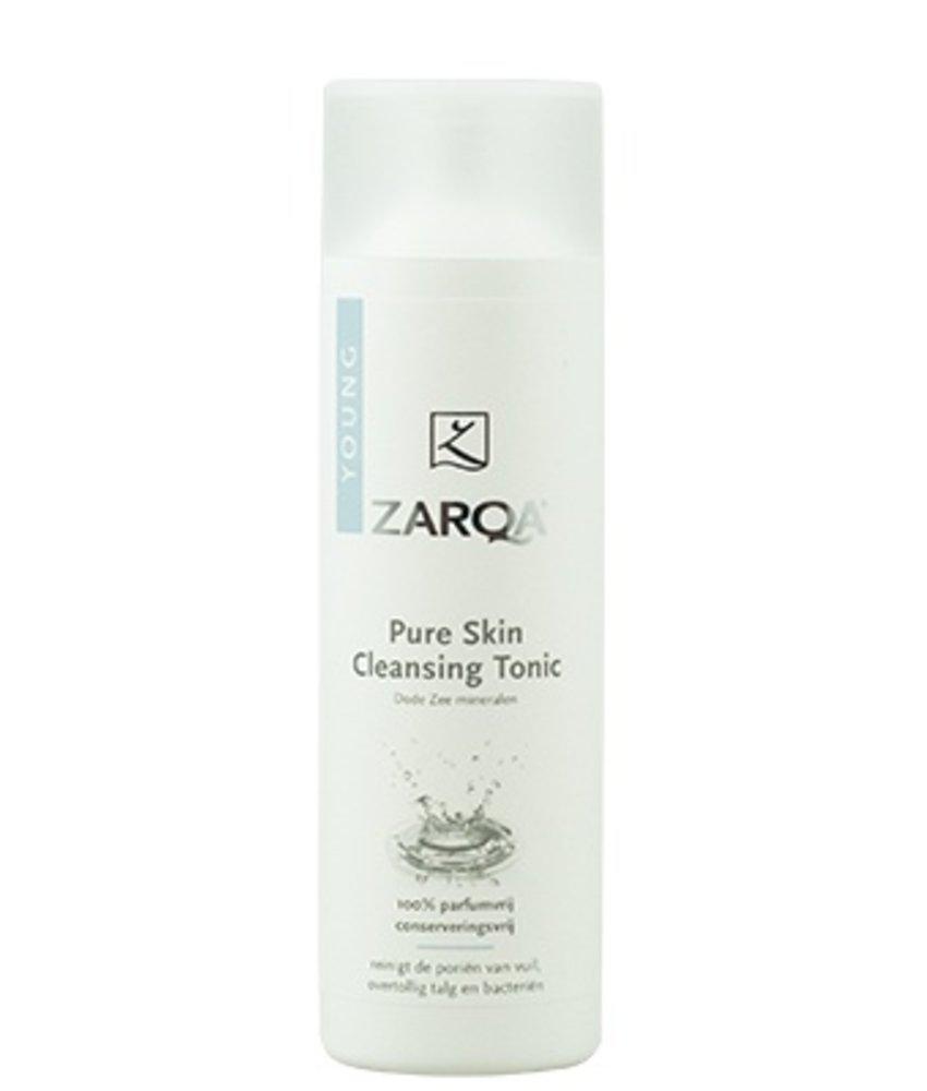 Zarqa Zarqa pure skin cleansing tonic