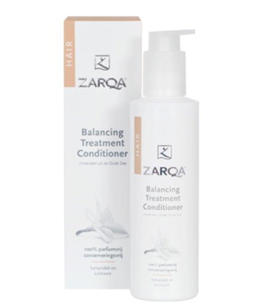 Zarqa Zarqa balancing treatment conditioner