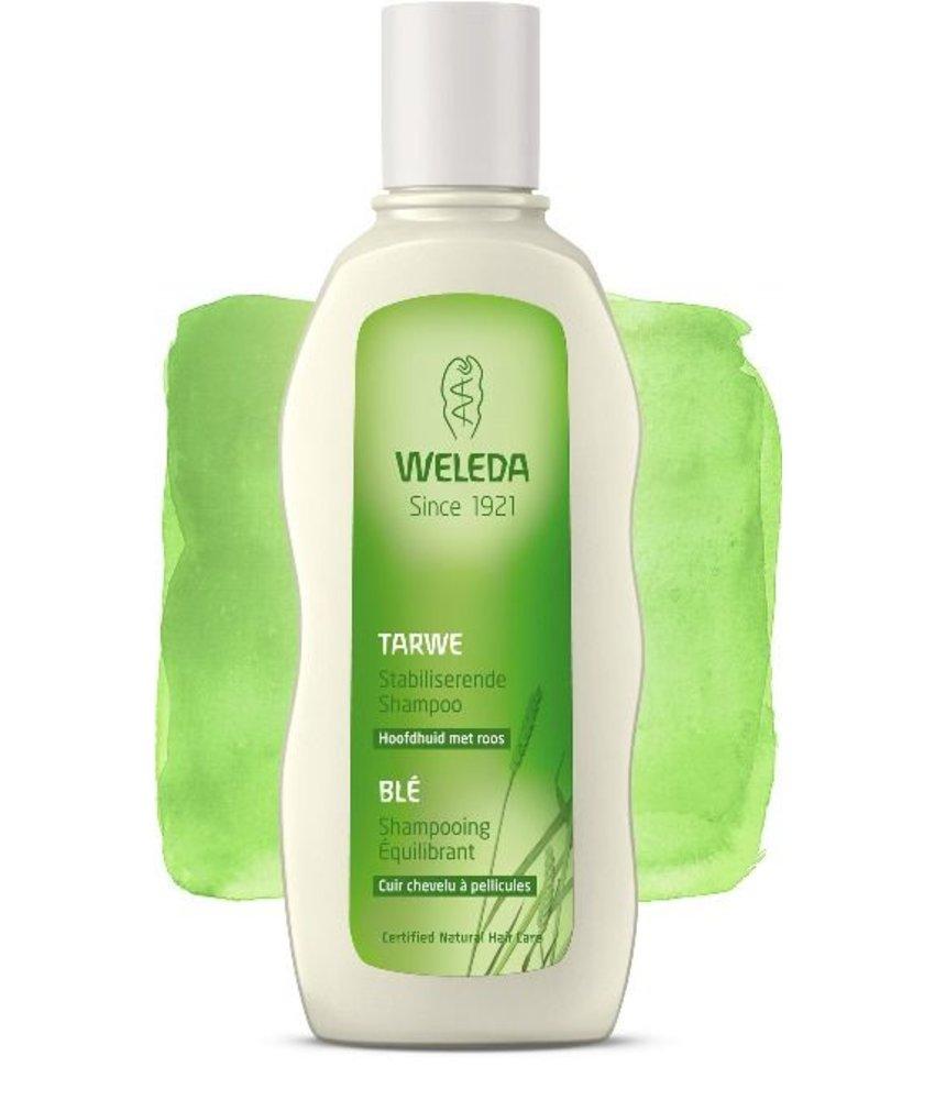 Weleda Weleda tarwe stabiliserende shampoo