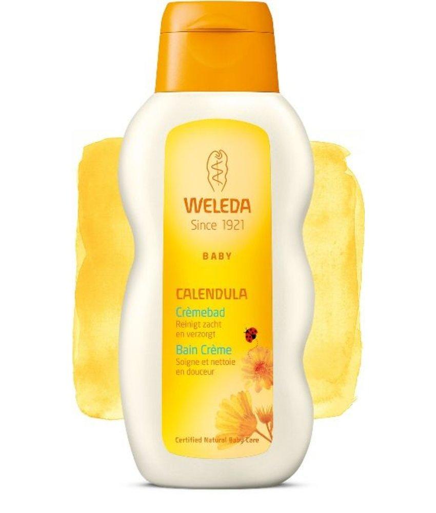 Weleda Weleda calendula crèmebad