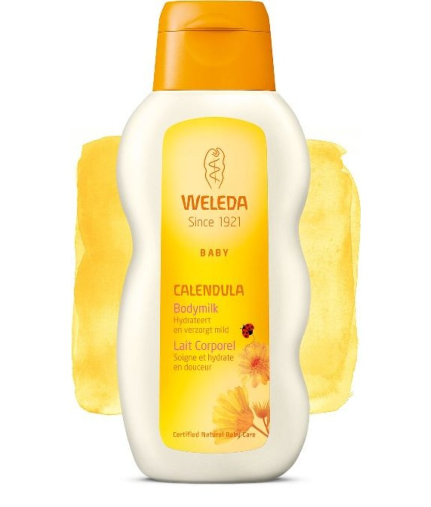 Weleda Weleda calendula bodymilk