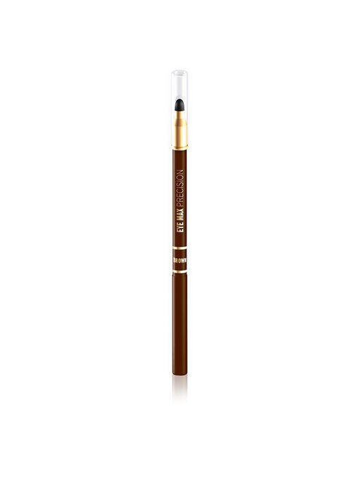 Eveline Eveline Eye Max Precision Oogpotlood Brown