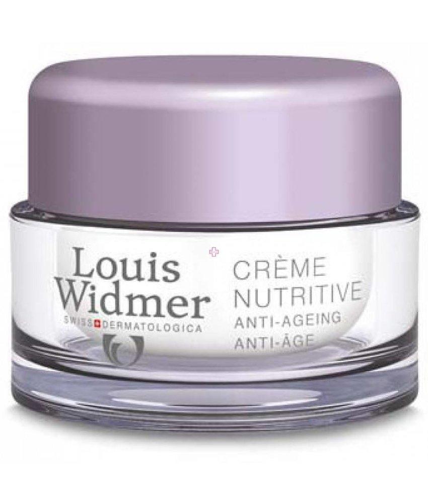 Louis Widmer Nutritive Creme Ongeparfumeerd mini