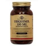 Solgar Ubiquinol 100 mg Softgels