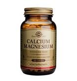 Solgar Calcium/Magnesium tabletten